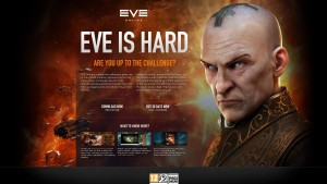 EVE Is hard